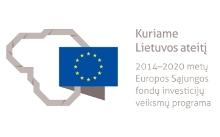 ES Struktūrinė parama